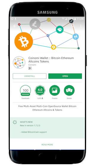 comment réclamer de l'argent bitcoin avec des co-noms