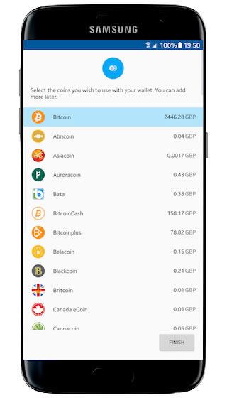 comment demander de l'argent bitcoin