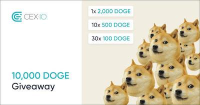 doge giveaway